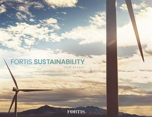 20418 FORTIS SUSTAINABILITY COVER_JUL 7