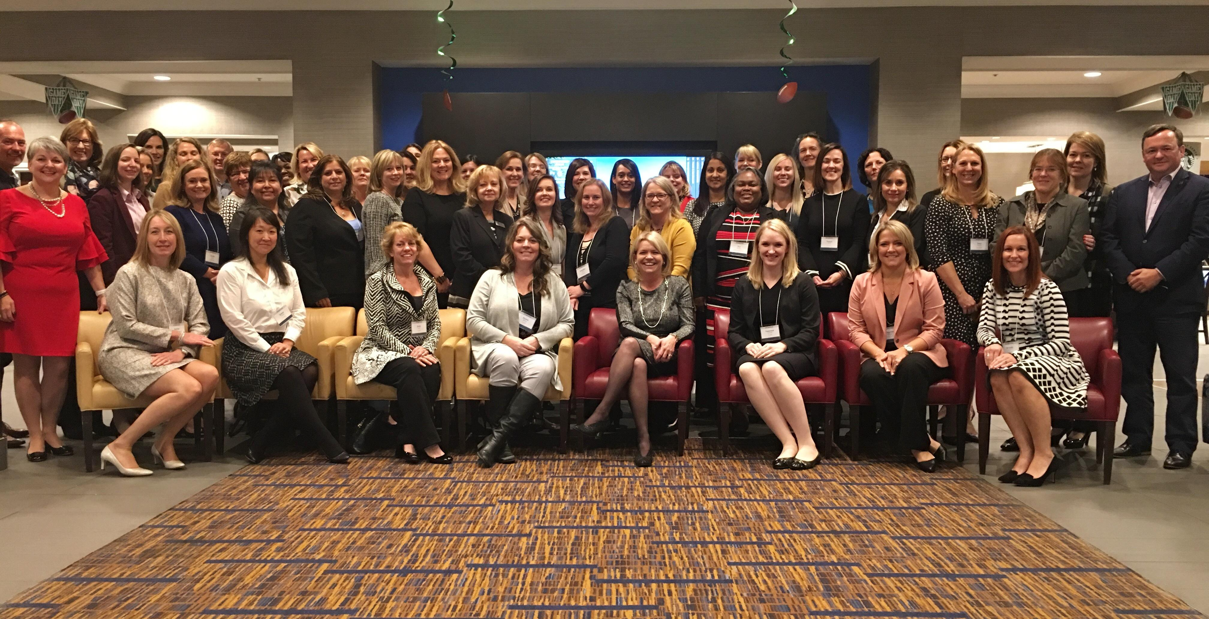 Women in Executive Leadership